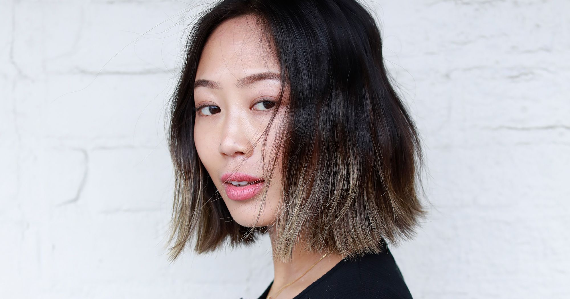5 Best Asymmetrical Haircuts for Medium Hair