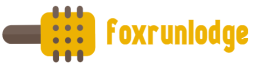 Foxrunlodgealaska Casual style